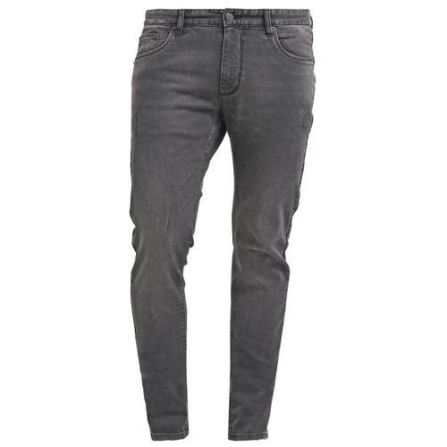 Shine Original Jeansy Slim fit winter grey - produkt z kategorii- spodnie męskie
