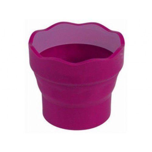 Pojemnik na wodę różowy - Dostawa zamówienia do jednej ze 170 księgarni Matras za DARMO - oferta [2506e80841829437]