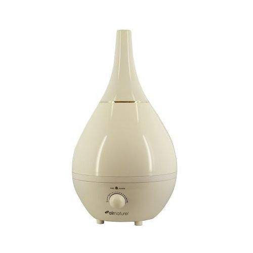 Nawilżacz ultradźwiękowy Air Naturel GOTA biały ODBIÓR OD RĘKI lub WYSYŁKA 24h! z kategorii Nawilżacze powietrza