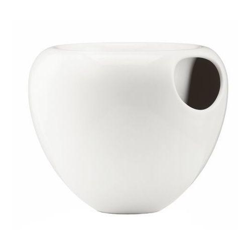 Doniczka na storczyki Eva Solo biała, produkt marki Produkty marki Eva Solo