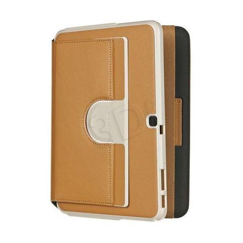 """Targus Versavu Slim etui do Samsung Galaxy Tab 4 10.1"""" beżowe, kup u jednego z partnerów"""