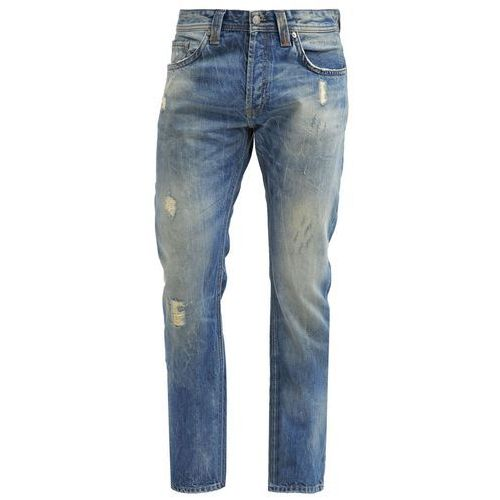 LTB HOLLYWOOD Jeansy Straight leg dakota wash - produkt z kategorii- spodnie męskie
