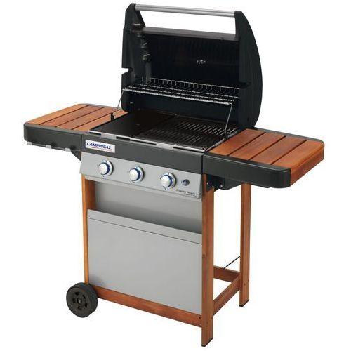 Grill ogrodowy - 3 Series Woody L, produkt marki Campingaz
