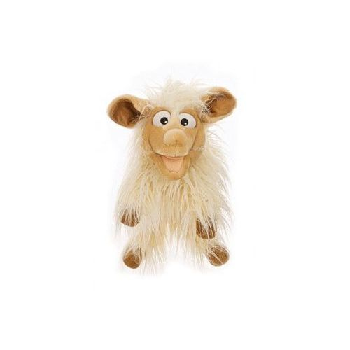 Owca Lucy - pacynka na rękę (pacynka, kukiełka)