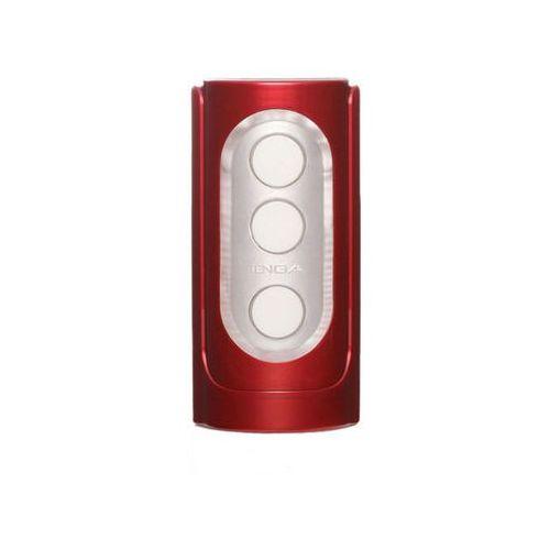 Tenga Flip Hole Red masturbator czerwony - oferta [05f1d348337fb28b]