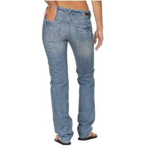 jeansy Roxy Lisa - Bells Blue - produkt z kategorii- spodnie męskie