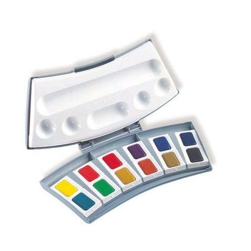 Oferta Farby wodne Pelikan - 12 kolorów [05c5467247b55487]