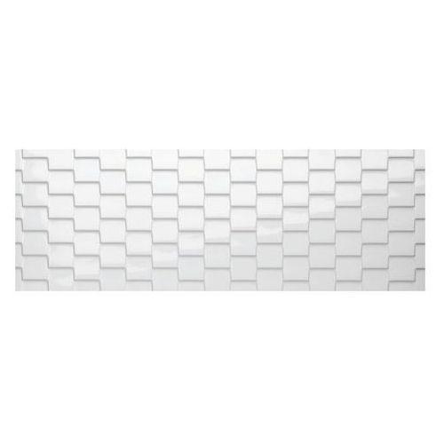 Porcelanosa Scala Blanco 30x90 P3470707 - Płytka ścienna hiszpańskiej firmy Porcelanosa. Seria: Marmi. (gla