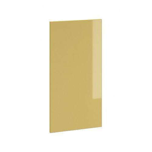 CERSANIT front Colour żółty do szafki wiszącej prostokątej 40x80 (półsłupek) S571-011 - produkt z kate