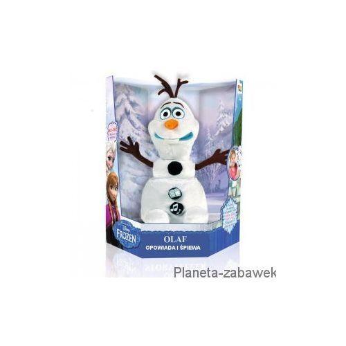INTERAKTYWNY OLAF STORYTELLER - produkt dostępny w Planeta-zabawek.com.pl