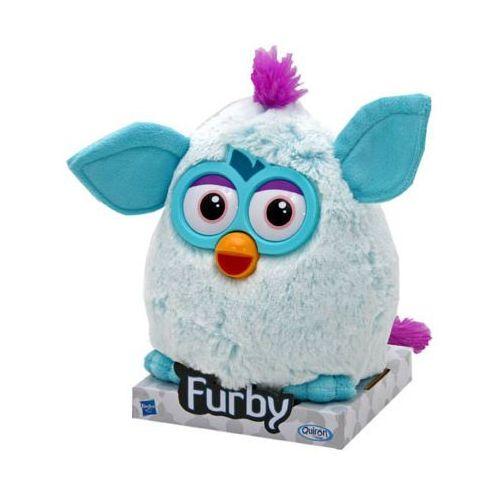 Furby Furby Mohican Turkusowy - produkt dostępny w Mall.pl