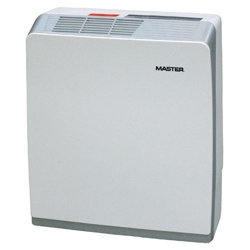 Osuszacz powietrza  dha 10 + grzejnik elektryczny gratis - nowość 2014 od producenta Master