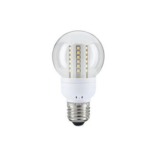 LED AGL 3W E27 ciepła barwa 280 lm z kategorii oświetlenie