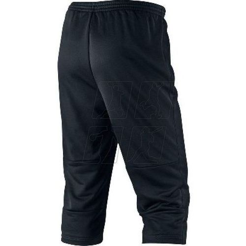 Spodnie piłkarskie Nike 3/4 Technical Pant 447437-010 - produkt z kategorii- spodnie męskie