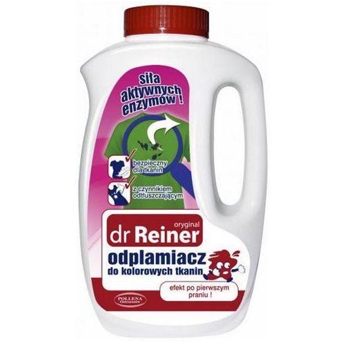 Towar dr. Reiner Oryginal odplamiacz do tkanin kolorowych 1 l z kategorii wybielacze i odplamiacze