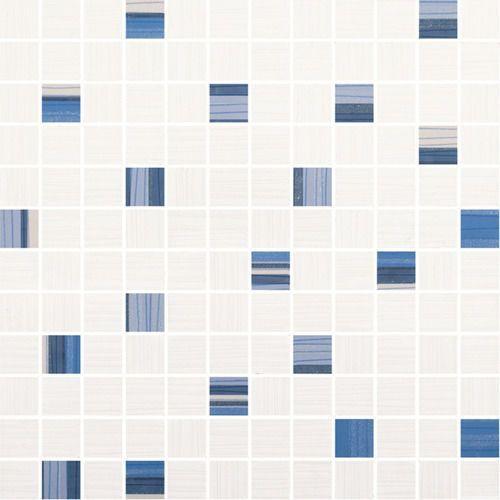 Oferta Acapaulco Blue Mozaika Cięta 29.8x29.8 (glazura i terakota)