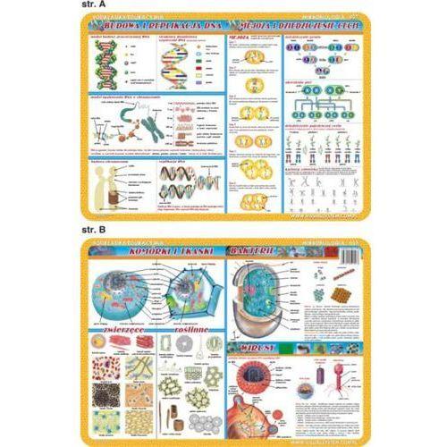 Mikrobiologia - podkładka edukacyjna nr 057 - oferta [351dd3ad5fc3131a]