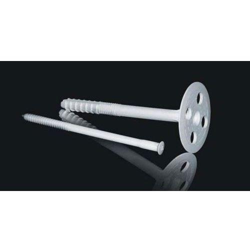 Łącznik izolacji do styropianu Ø10mm L=180mm opakowanie 400 sztuk (izolacja i ocieplenie)