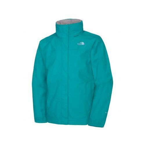 Dziewczęca Kurtka  Resolve Jacket, The North Face z Landersen