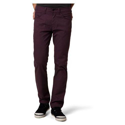 Levi's® 84511 Line 8 Slim Rum Melange - produkt z kategorii- spodnie męskie