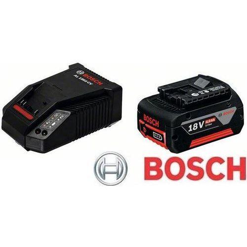 BOSCH Zestaw startowy GBA 18 V 4,0 Ah M-C + AL 1860 CV Professional (1.600.Z00.043), kup u jednego z partnerów