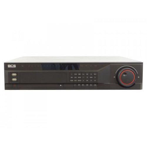 BCS-NVR1608 (BCS-NVR3816) Rejestrator sieciowy IP 16 kanałowy