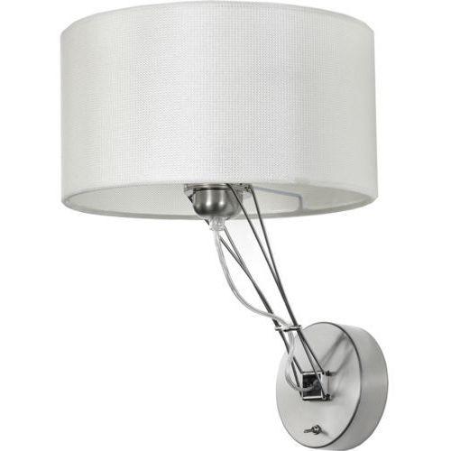 Lampa ścienna Lumina Lizzy kość słoniowa, produkt marki Produkty marki Lumina