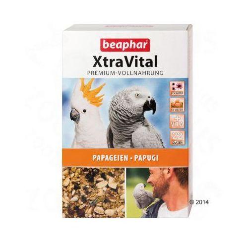 Pokarm dla papug  XtraVital - dwupak 2 x 1 kg