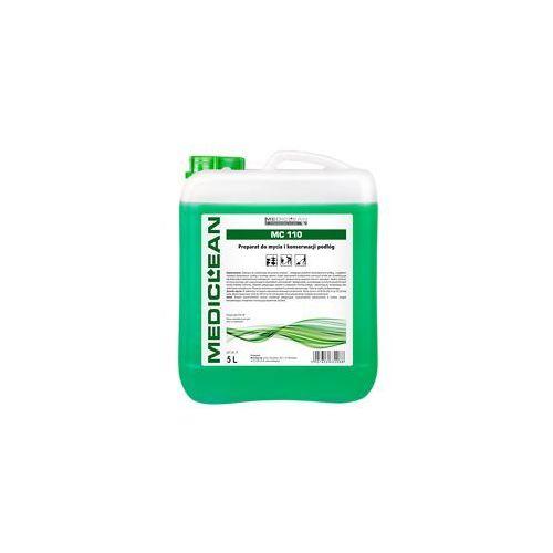 Oferta MEDICLEAN MC 110 Owoce leśne preparat do mycia i konserwacji podłóg 5 l kanister [15f24e7dc75503de]