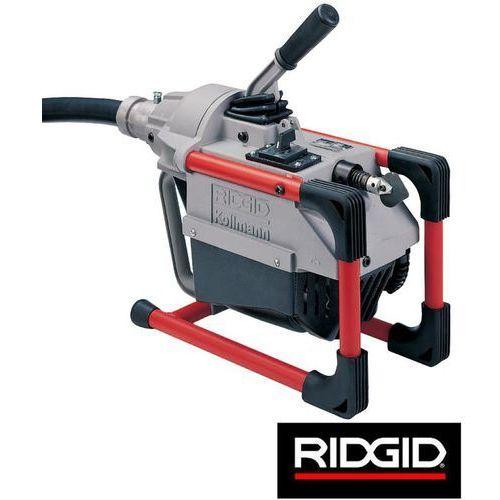 RIDGID Maszyna ze sprężynami w odcinkach K-60SE 66472, kup u jednego z partnerów