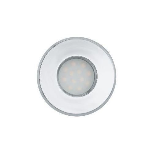 IGOA 93219 ZESTAW 3 OCZEK SUFITOWYCH WPUSZCZANYCH LED EGLO z kategorii oświetlenie