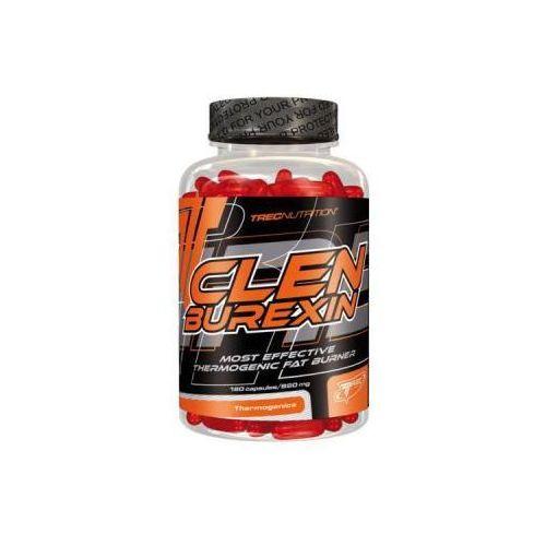 Trec clenburexin ii 90 tab wyprodukowany przez Trec nutrition