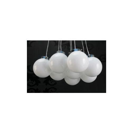 Lampa wisząca Białe Perły L - sprawdź w Meblokosy