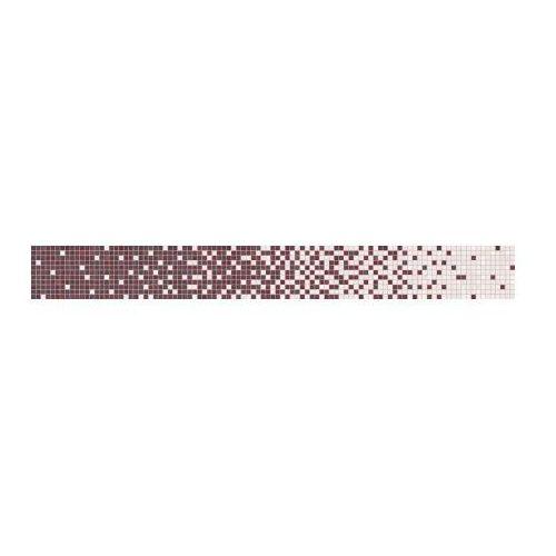 Tubądzin Panel mozaikowy 9-elementowy Ren 30x270 cm (glazura i terakota)