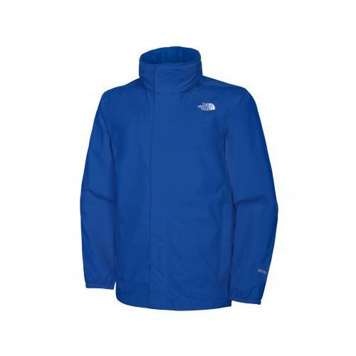 Chłopięca Kurtka  Resolve Jacket, The North Face z Landersen