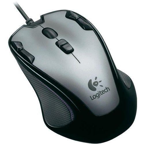 Logitech G300 z kat. myszy, trackballe i wskaźniki