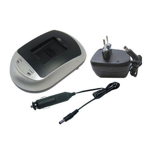 Ładowarka do aparatu cyfrowego FUJIFILM FinePix F440 Zoom, produkt marki Hi-Power