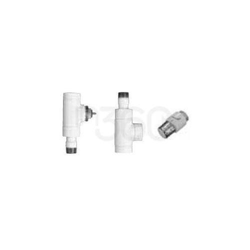 zestaw komfort ov2.b biały ov1164152.b wyprodukowany przez Zehnder