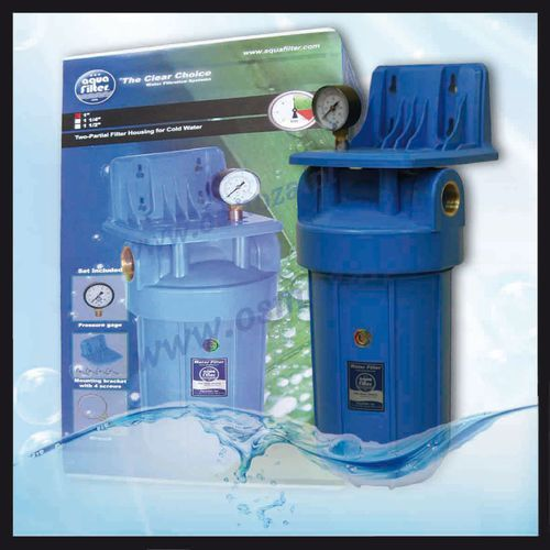 Obudowa FH10B1-B-WB AquaFilter ()
