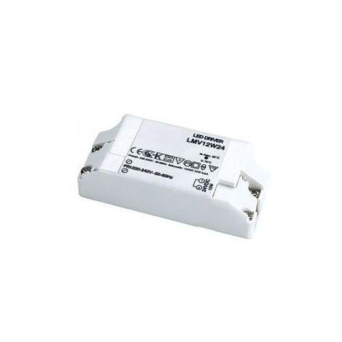 Oferta Zasilacz do pasków LED 12W, do pasków 24V z kat.: oświetlenie