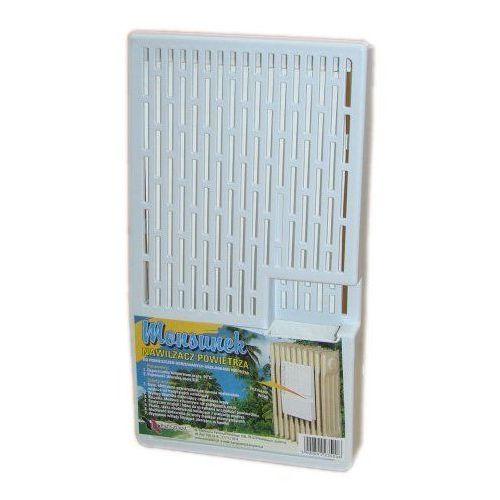 Artykuł Nawilżacz powietrza na grzejnik 0,6l MONSUNEK z kategorii nawilżacze powietrza