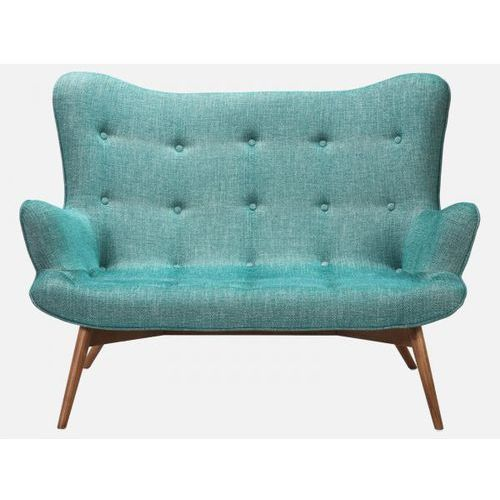 Sofa Angels Wings Rhythm zielona  78918, Kare Design