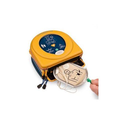 AED Samaritan PAD 500 P defibrylator - produkt dostępny w SENDPOL24.pl