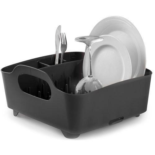 Suszarka do naczyń Tub Umbra czarna - produkt z kategorii- suszarki do naczyń