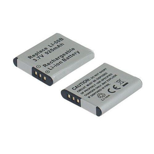 Bateria do aparatu cyfrowego OLYMPUS LI-50B, marki Hi-Power do zakupu w ebaterie.pl