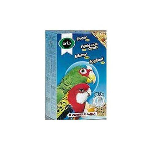 Orlux Eggfood Large Parakeets and Parrots pokarm jajeczny dla średnich i dużych papug