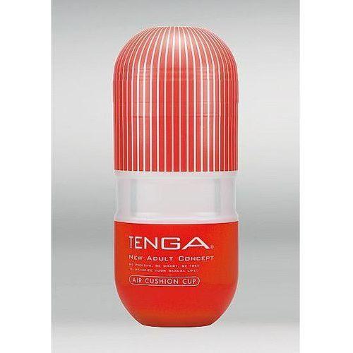 Masturbator TENGA - Air Cushion Cup - oferta [0591e90141a216ee]