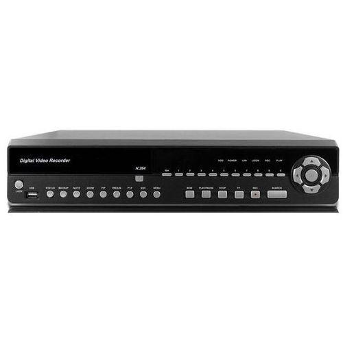 Rejestrator HDSDI-04H