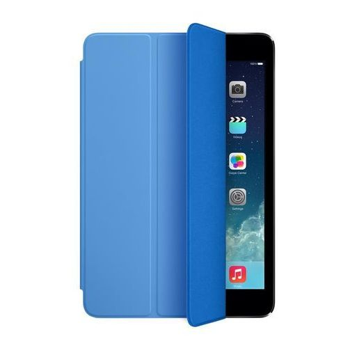 Produkt Apple iPad Mini Smart Cover niebieski