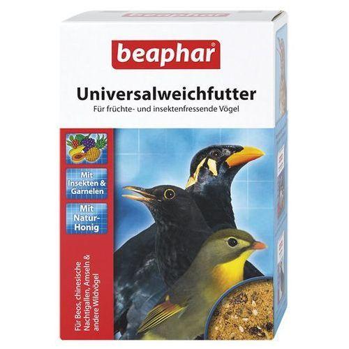 Uniwersalna miękka karma dla ptaków 1 kg, Beaphar
